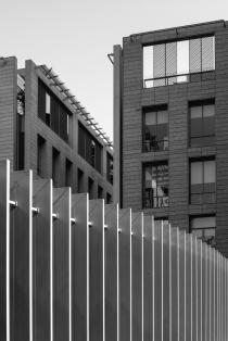 El tamaño de estudios españoles de arquitectura dificulta salir al exterior