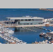 ASEMAS: Casqueiro y Salcedo, terminal marítima de Denia (Alicante)