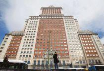Cineastas piden al Santander que permita exhibir un filme sobre el Edificio España
