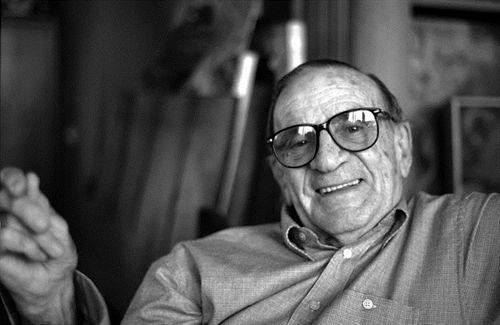 ASEMAS: Fallece el arquitecto vasco Rafael Aburto Renovales