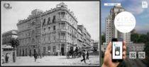 La 'app' Vigo-Arquitectura perdida se presenta en Fitur