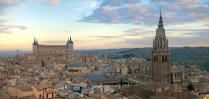 ASEMAS: Moneo: pocas ciudades como Toledo garantizan la formación de los arquitectos