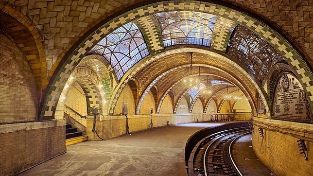 Guastavino, los españoles que pusieron techo a Nueva York. ASEMAS.