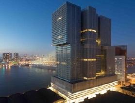 nhow Rotterdam abre sus puertas al arte y la arquitectura. ASEMAS.