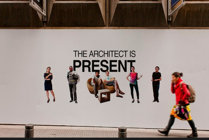 Por una arquitectura ética. ASEMAS.