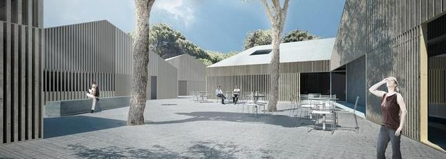 'Bosque Pesquero' recibe un nuevo reconocimiento de arquitectura