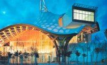 Frágil e innovadora: la actual arquitectura japonesa