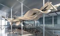 La nueva terminal de Heathrow, del arquitecto español Luis Vidal, abre sus puertas