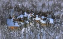 Primer Lugar: Tabula / Nieto Sobejano Arquitectos. Imagen Cortesía de The Union of Estonian Architects