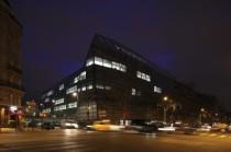 Fundación Imagina / Valero Gadan Architectes + Ateliers Jean Nouvel
