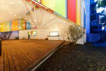 Edificio Mundial del año _Cortesía de a21 studio