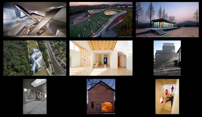La innovadora arquitectura surcoreana y sus edificios fuera de lo convencional