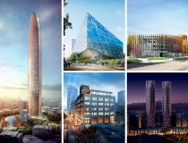 Architecture Around the Globe_SOM Projects to Watch in 2015