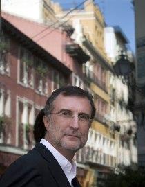 Jose María Ezquiaga Domínguez, Arquitecto Urbanista