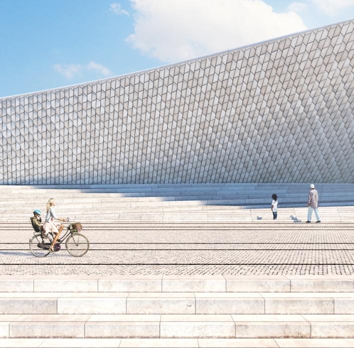 AL_A, Museo de Arte, Arquitectura y Tecnología en Lisboa